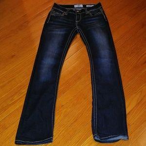 Daytrip blue jeans
